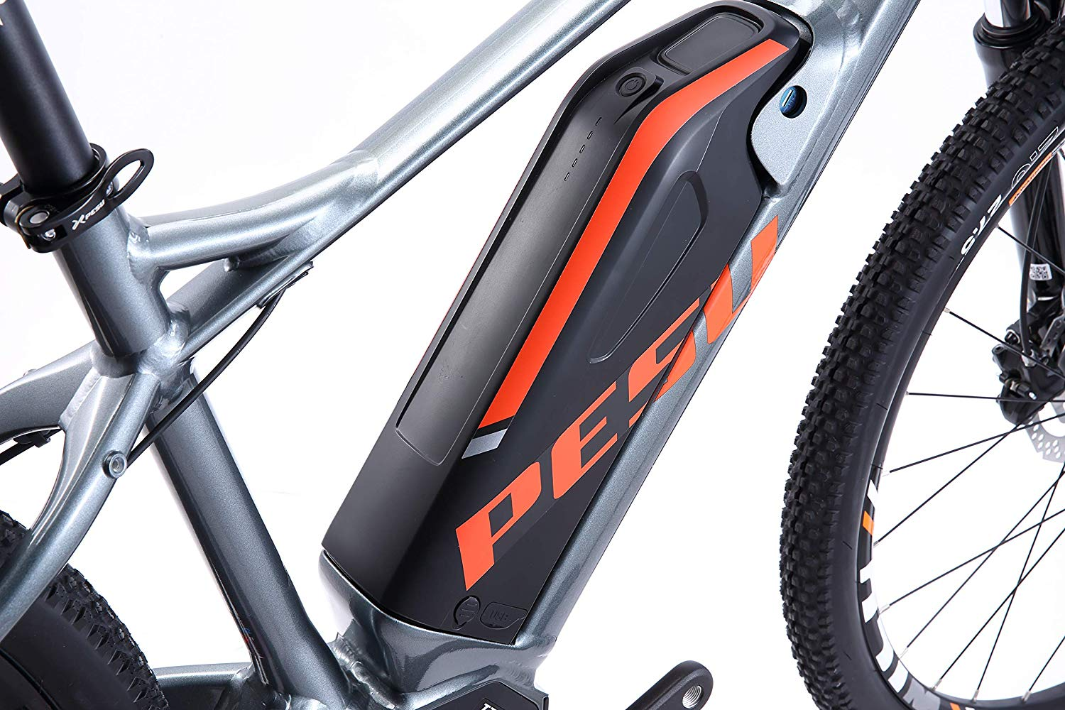 E-Bike Pesu Monster XC 250W SPECIAL OFFER