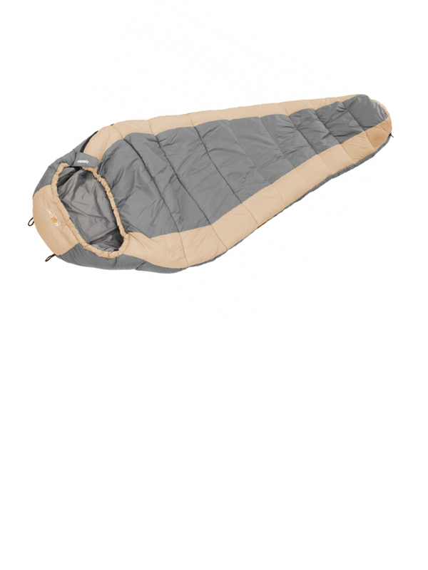 Sleeping Bag Rock Empire Bike