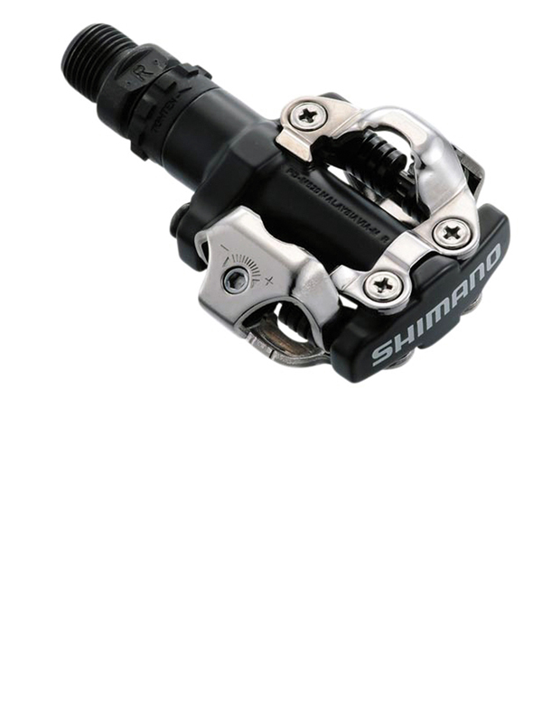 SPD pedals Shimano